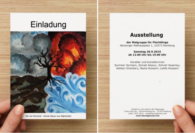 Ausstellung_Postkarte