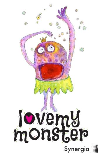 LOVE_MY_Monster